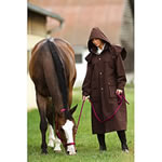 Imperméable EQUI-THÈME Riding Coat adultes