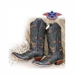 Bottes Stars and Stripes WBL07
