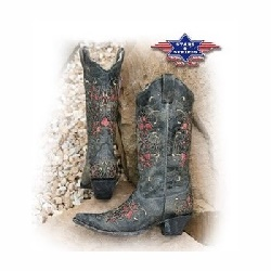 Bottes Stars and Stripes WBL08