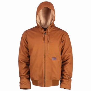 Veste à capuche Farnham Dickies Dickies vêtements country dick-07-200327