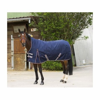 Couverture 1680 D  300 g High Neck Couvertures cheval Ekkia ek400858