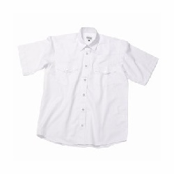 Chemise Roswell blanc