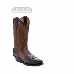 Bottes 2560 Cuervo SP Choco - SP.Tang