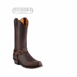 Bottes 3091 58 Seta SP.Chocolate