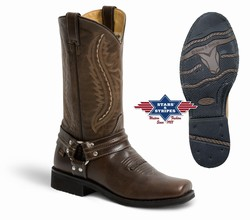 Bottes Stars and stripes WB-36