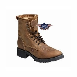 Bottines Stars WB34