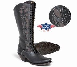 Bottes Stars and stripes WBL-30