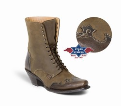 Bottines Stars and stripes WBL-31